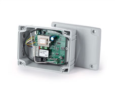 RRT230 Remote Control Window Unit (Radio)
