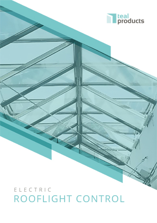 Electric Rooflight Control
